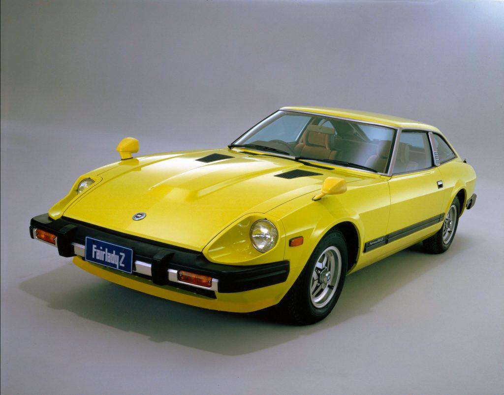 1978 280ZX 2+2