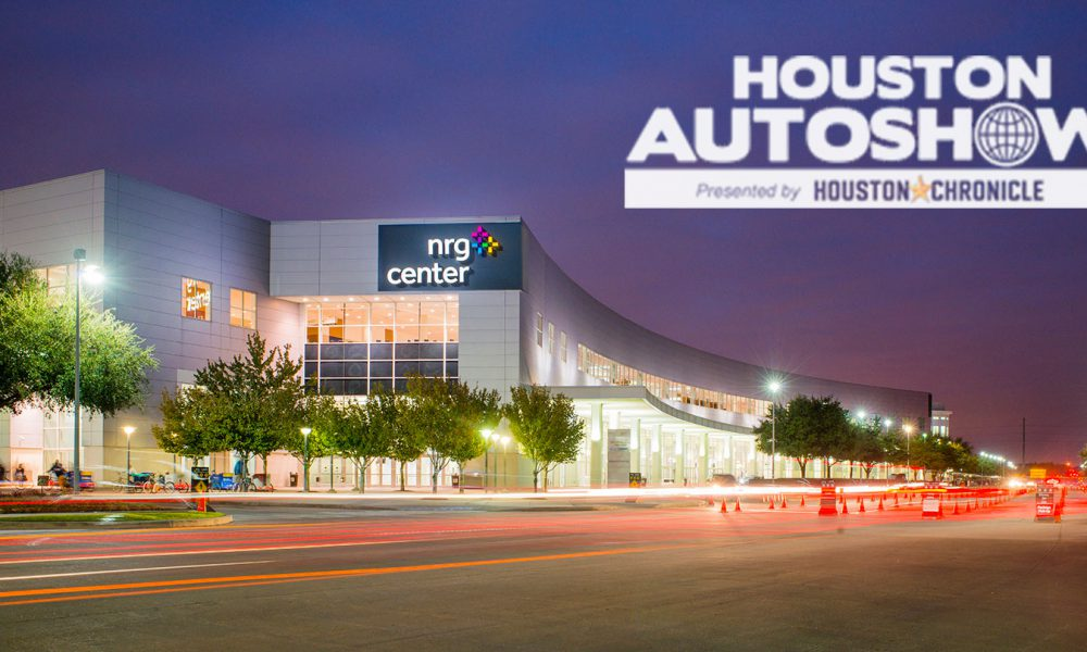 Houston Auto Show April 5 9 At The Nrg Center Txgarage