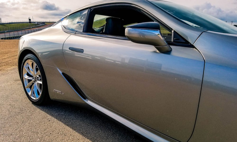 Lexus Lc For Sale In Texas Latest News Car
