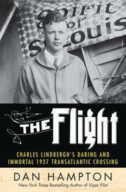 Lindbergh The Flight