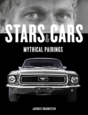 Stars & Cars Quarto