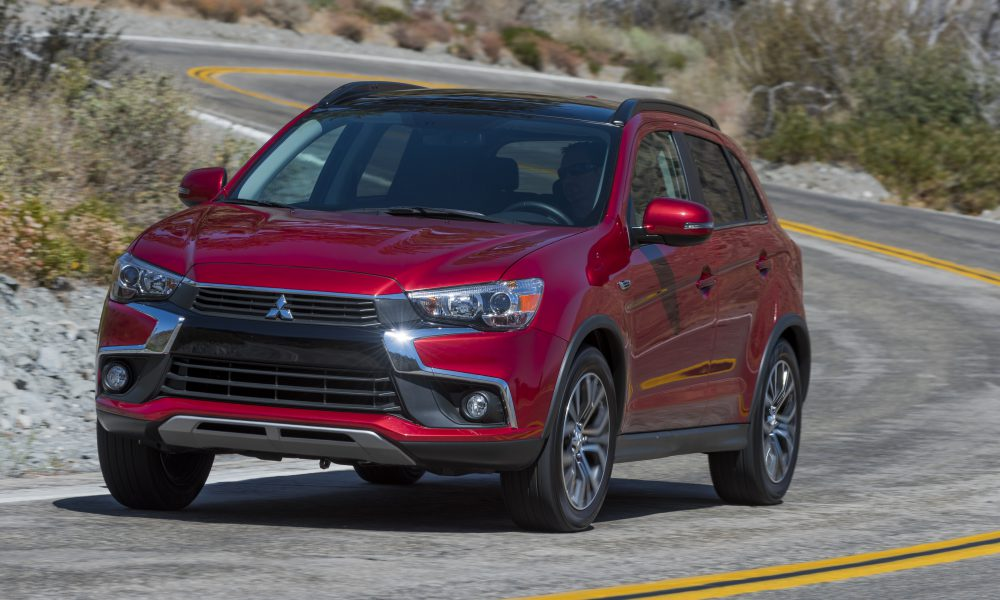 2017 mitsubishi outlander sport outlander outlier txgarage. Black Bedroom Furniture Sets. Home Design Ideas