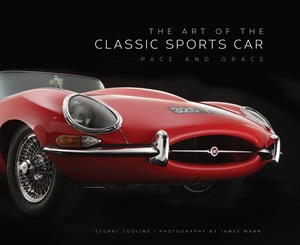 Art of the Classic Sports Car Codling