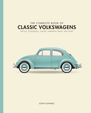 Classic Volkswagens Gunnell