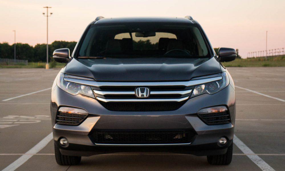 2017 Honda Pilot Video Review 3 Row Family Suv Txgarage