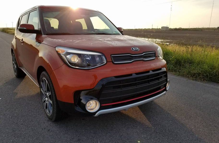 2017 Kia Soul Turbo – The Hamster Can Dance
