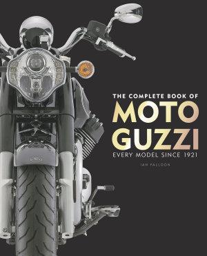 Moto Guzzi Ian Falloon cover