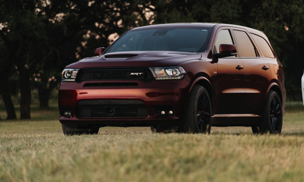 2018 Dodge Durango Srt Torque Of The Town Txgarage