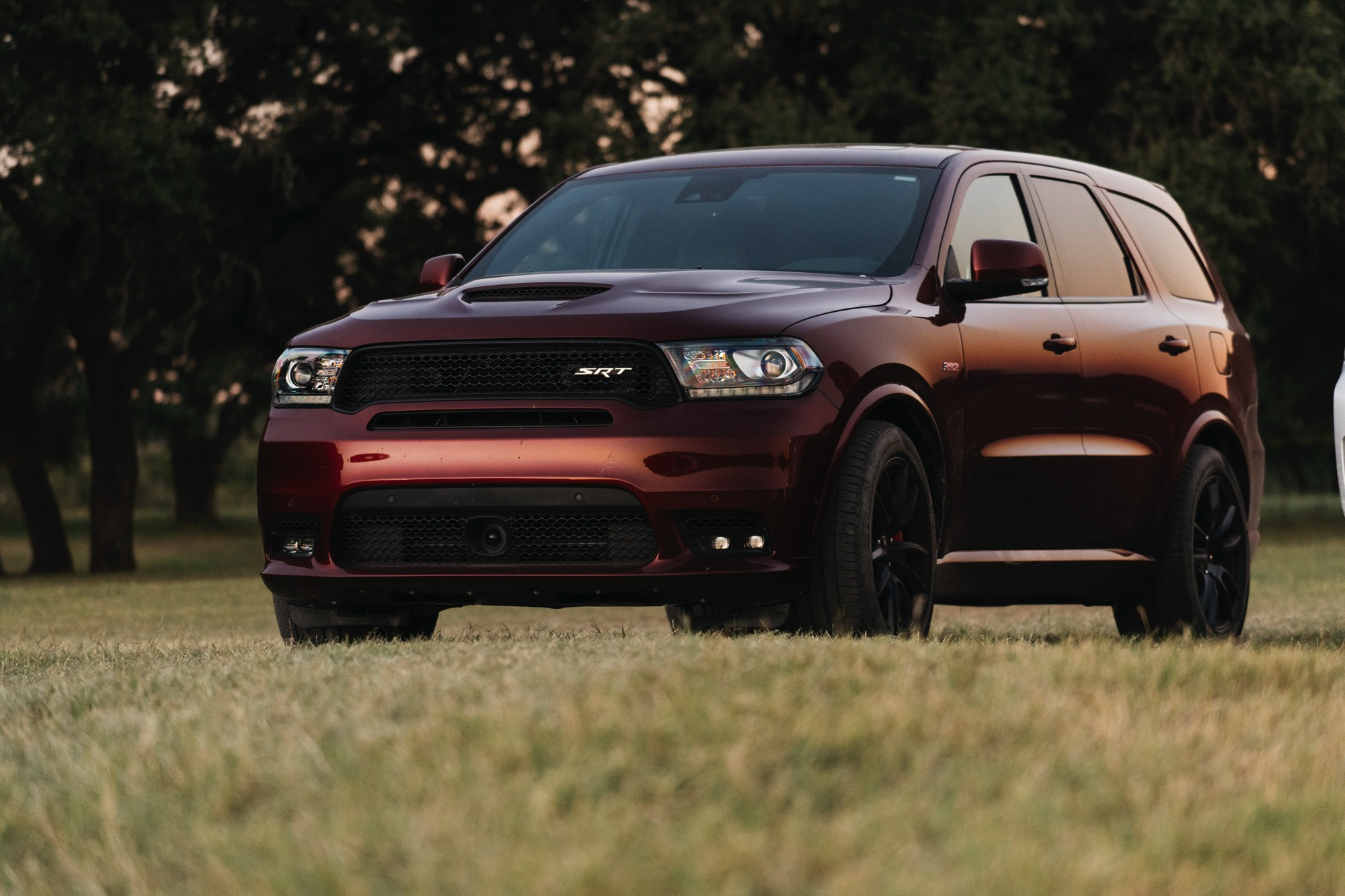 2017 Toyota 4runner >> 2018 Dodge Durango SRT: Torque of the Town | txGarage
