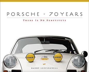 Porsche 70 Years Quarto