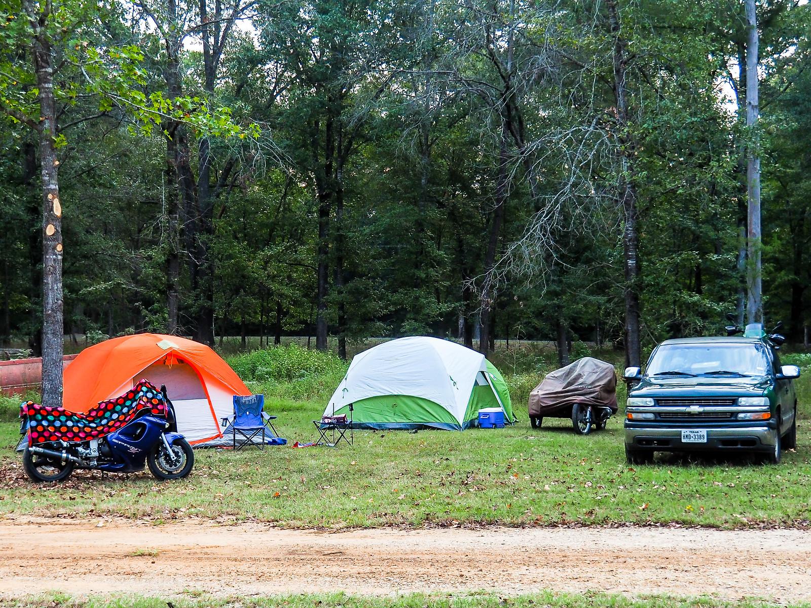 Land O' the Pines Rallye 2017