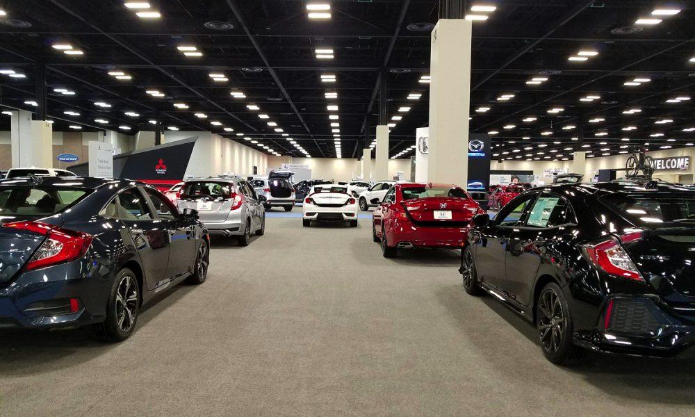 The San Antonio Auto Show Whats Love Got To Do With It - San antonio car show