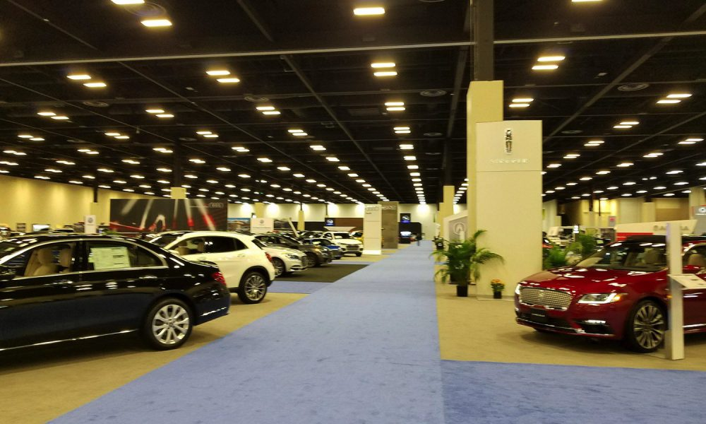 The 2017 san antonio auto show what 39 s love got to do with for A a motors san antonio tx