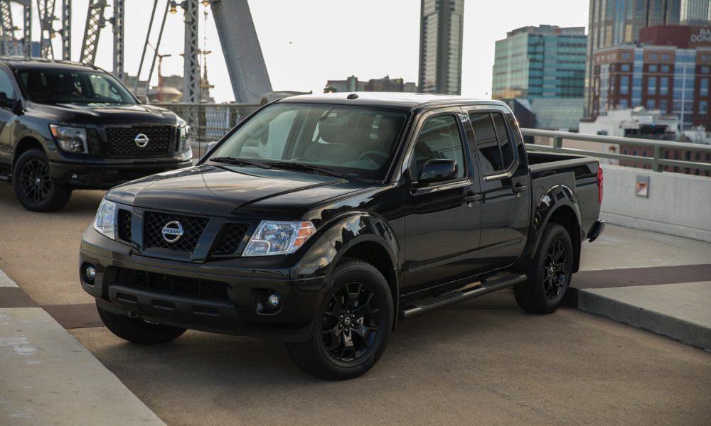 Ford Dealership Dallas >> 2018 Nissan Titan Midnight Edition – Named Full-Size Truck ...
