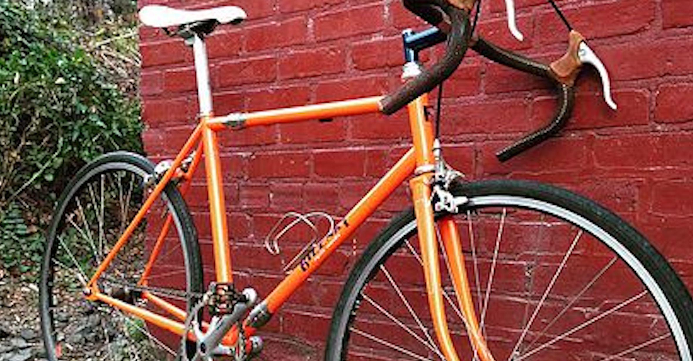 Bilenky Travel Bike copy