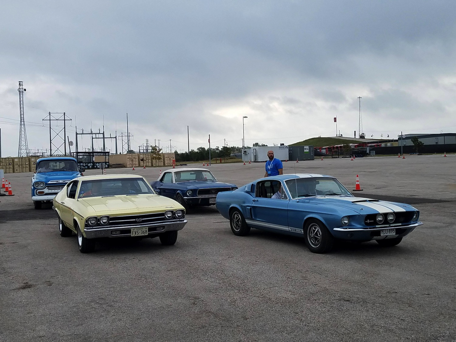 Hagerty Driving Experience Shifting Gears For The Next