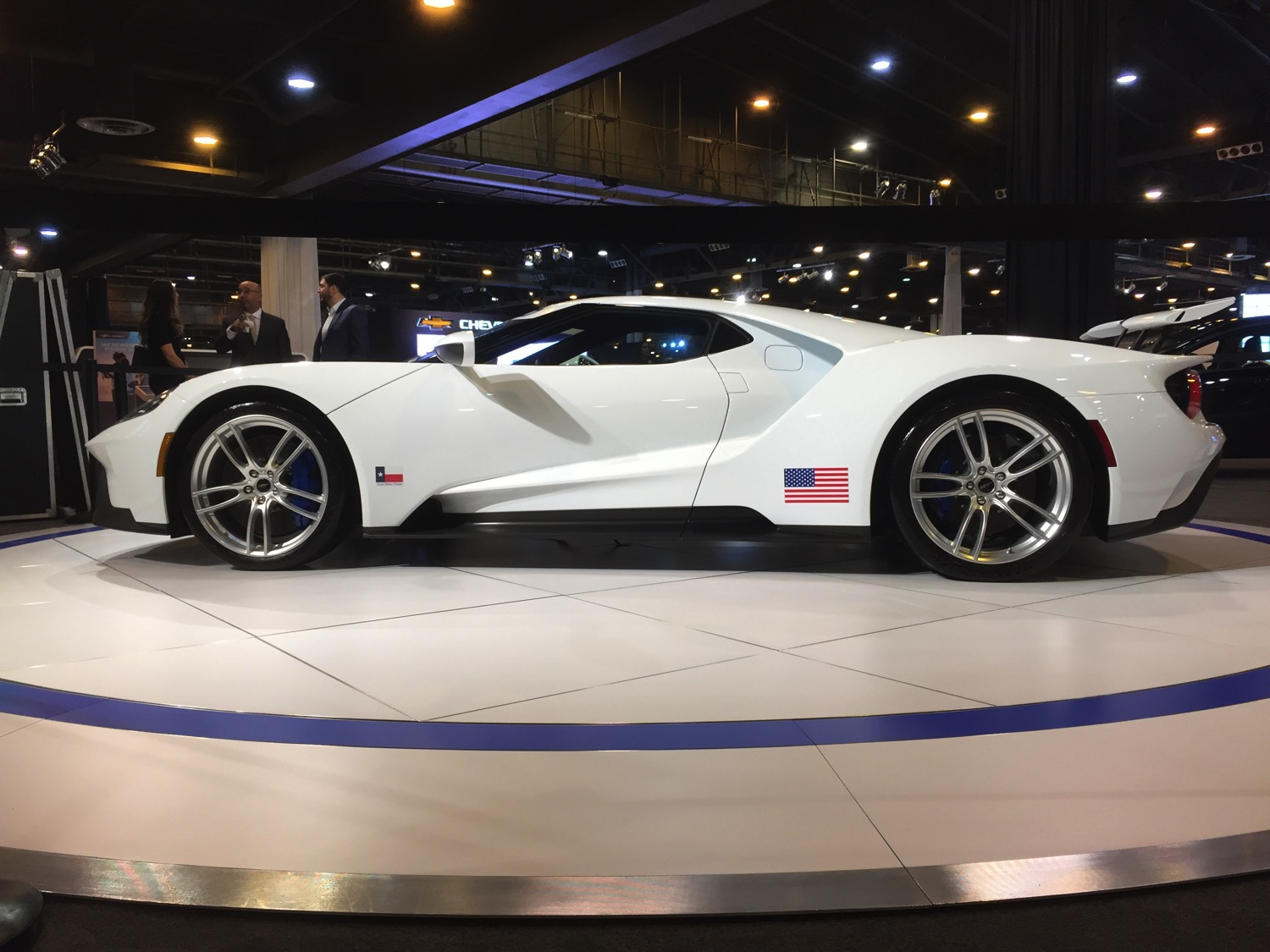 2018 Houston Auto Show We Re Spoiled And We Know It