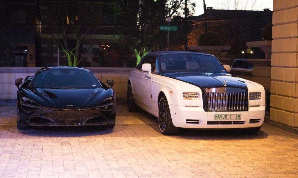 Honda Dealership Dallas Tx >> The 1-of-1, $3.4-million dollar Bugatti Chiron - Dallas, TX   txGarage