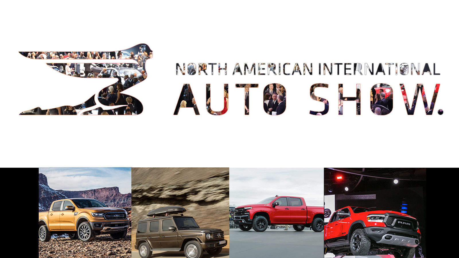 2018 Detroit Auto Show Highlights Mother Truckers