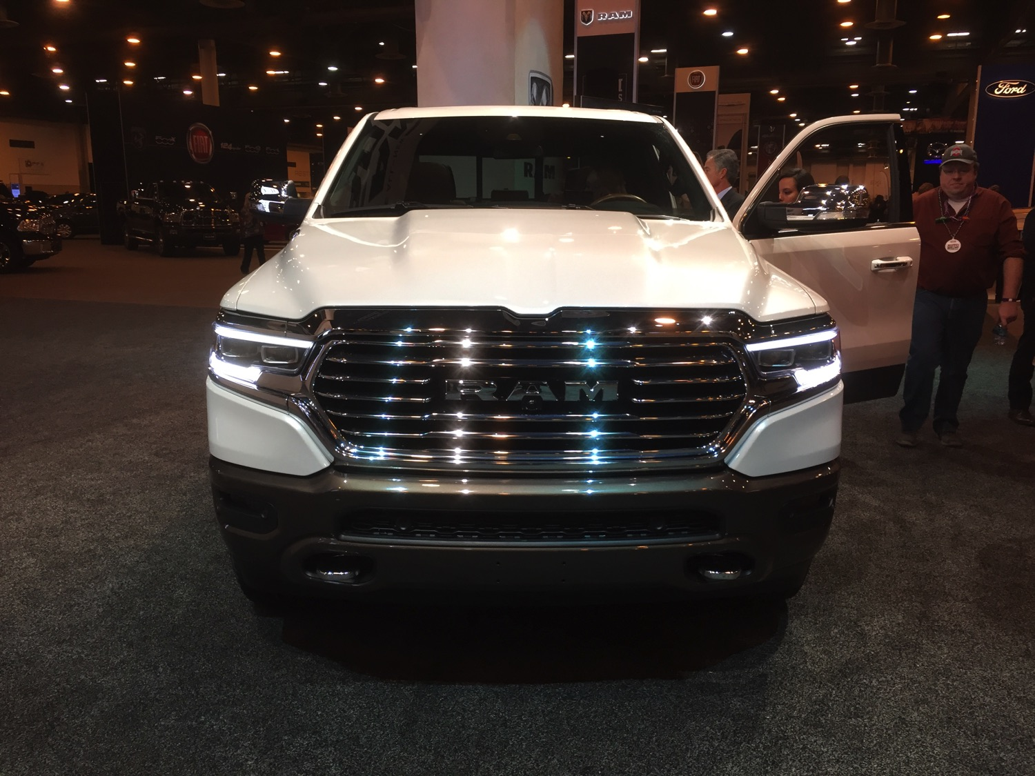 2019 Ram 1500 Preview: Branded for Texas | txGarage