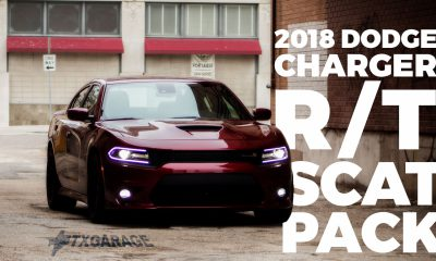 Full Review Of The 2013 Dodge Challenger R T Classic