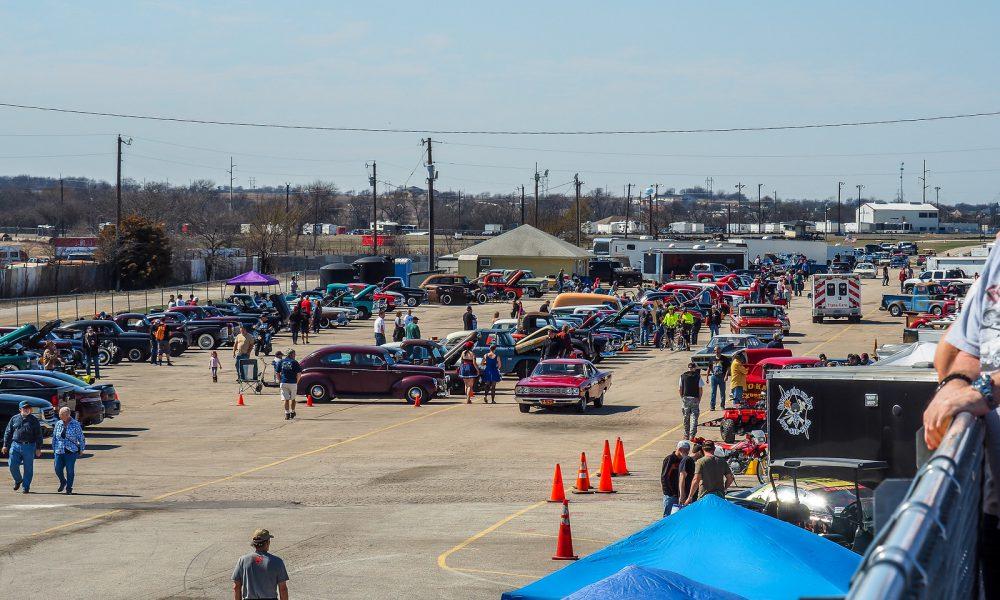 Texas Thaw at North Star Raceway in Denton | txGarage