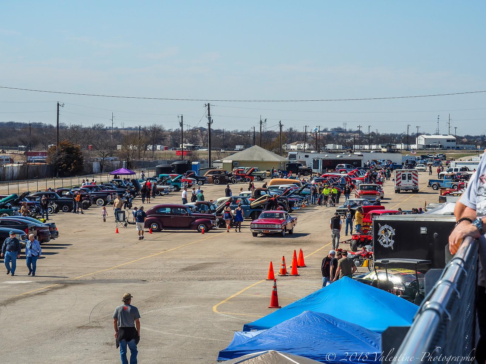 Texas Thaw At North Star Raceway In Denton Txgarage