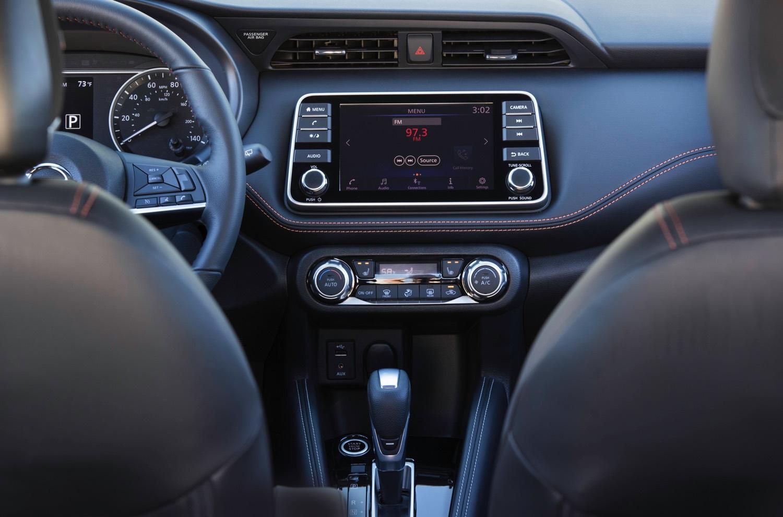 2018 Nissan KICKS_Interior3
