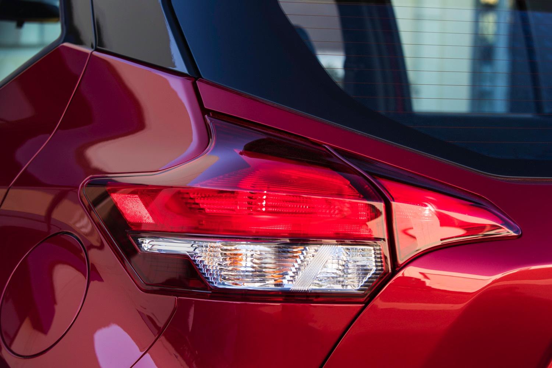 2018 Nissan KICKS_Tailight