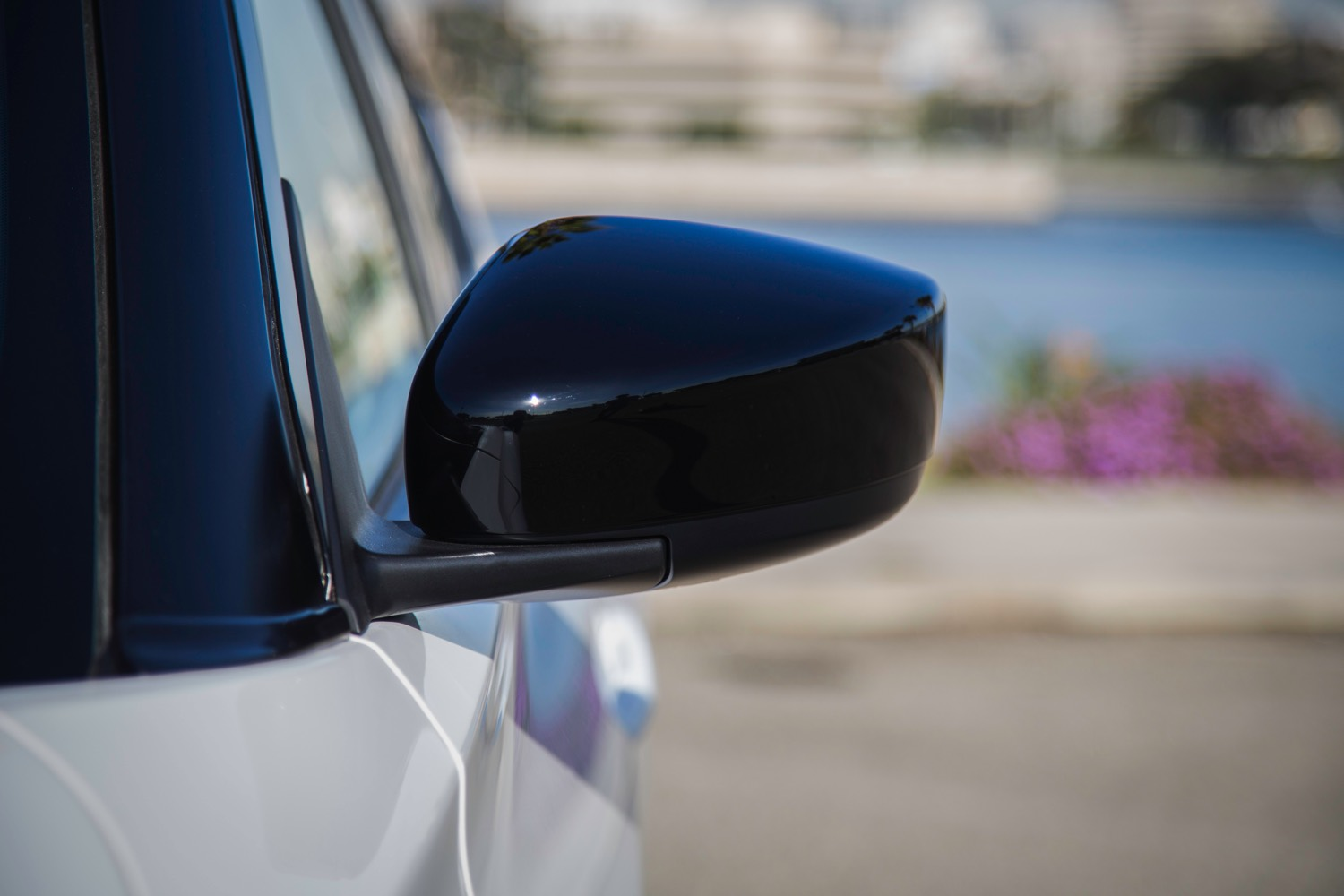 2018 Nissan KICKS__Side Mirror