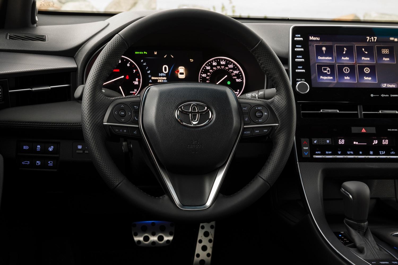 2019_Toyota_Avalon_Touring_14_1D6E44079B238C05D8A1555095F246683E13BC57