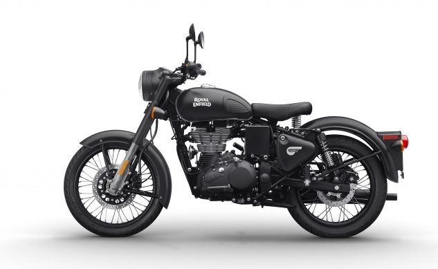 Royal-Enfield-Classic-500-Black-ABS-2
