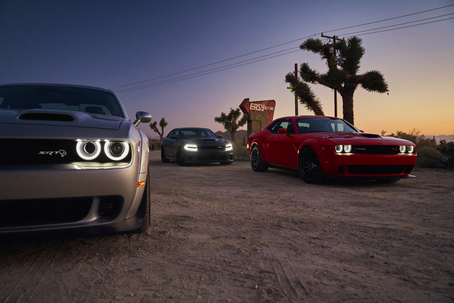 Taking The Redeye 2019 Dodge Hellcat Is Possessed By A 797hp Demon