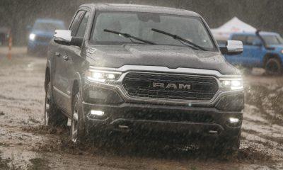 2019 Ram 1500 - Winner - Truck of Texas