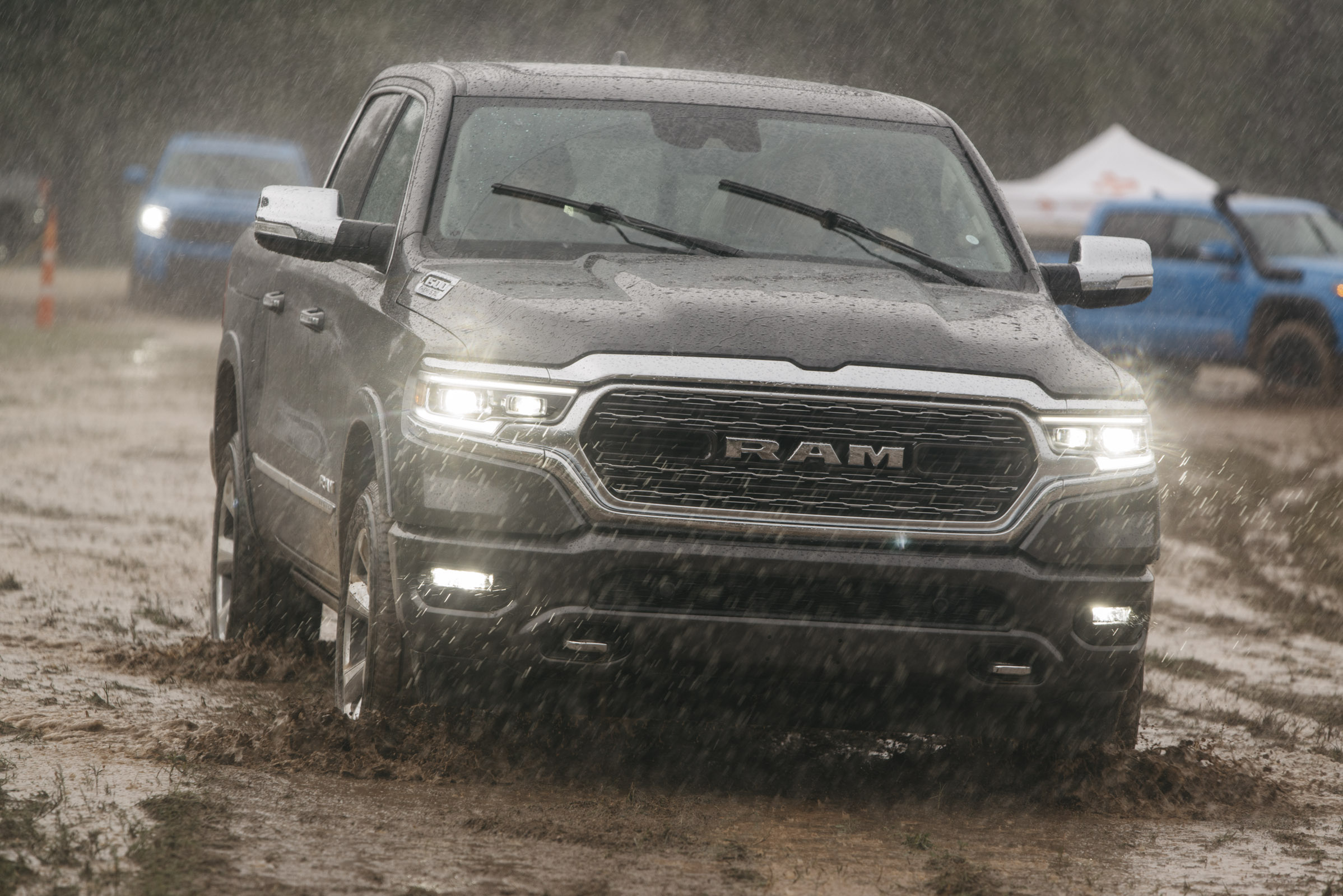 2019 Ram 1500 - Winner - Truck of Texas