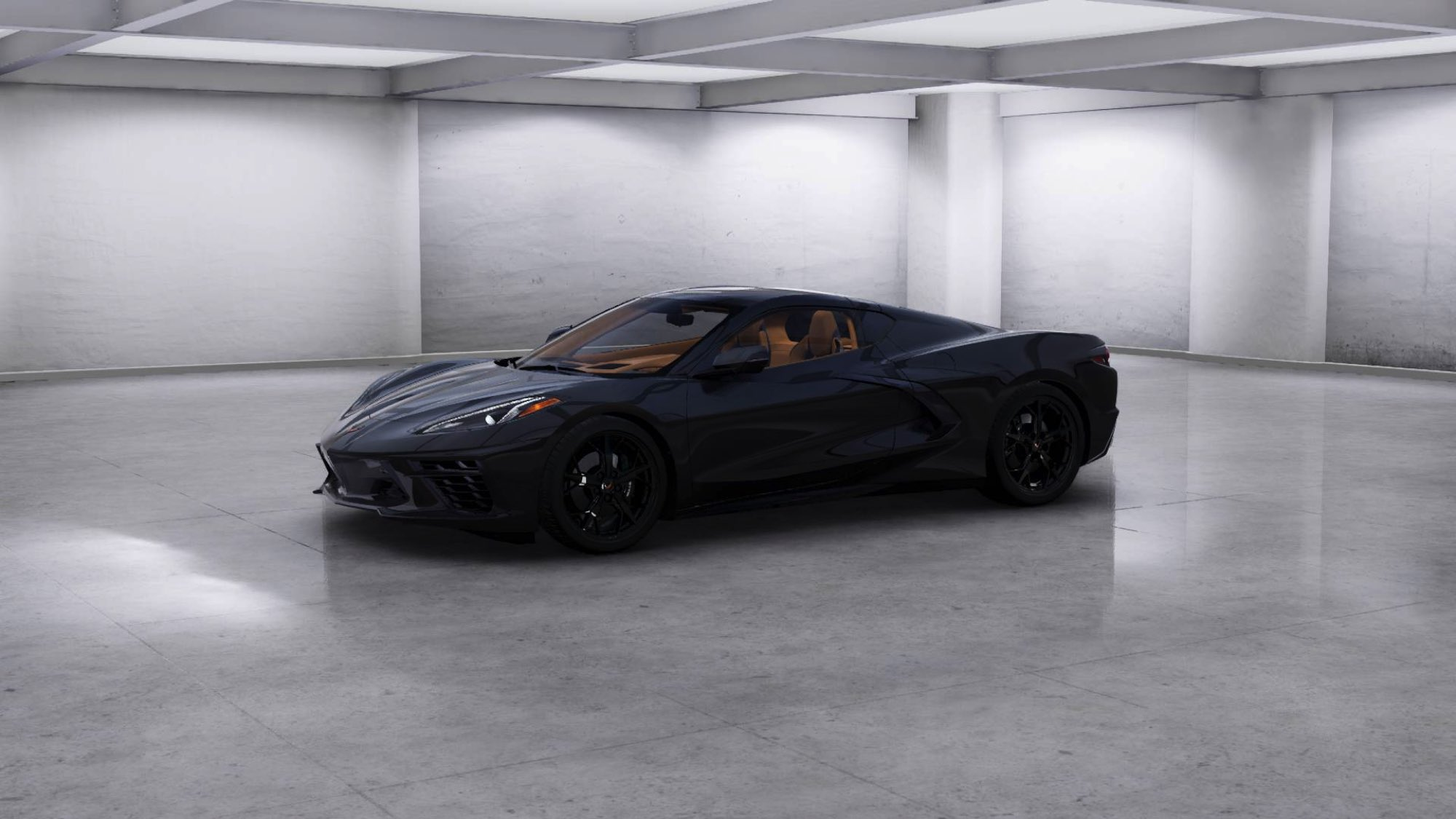 The All New Corvette C8 It S Not For Baby Boomers Txgarage