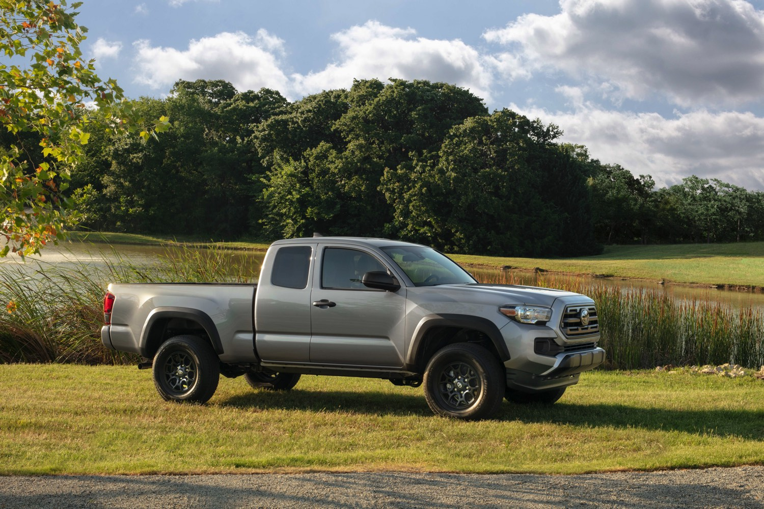 Build A Tacoma >> Toyota S 2019 Tacoma You Build Yours We Build Ours Txgarage