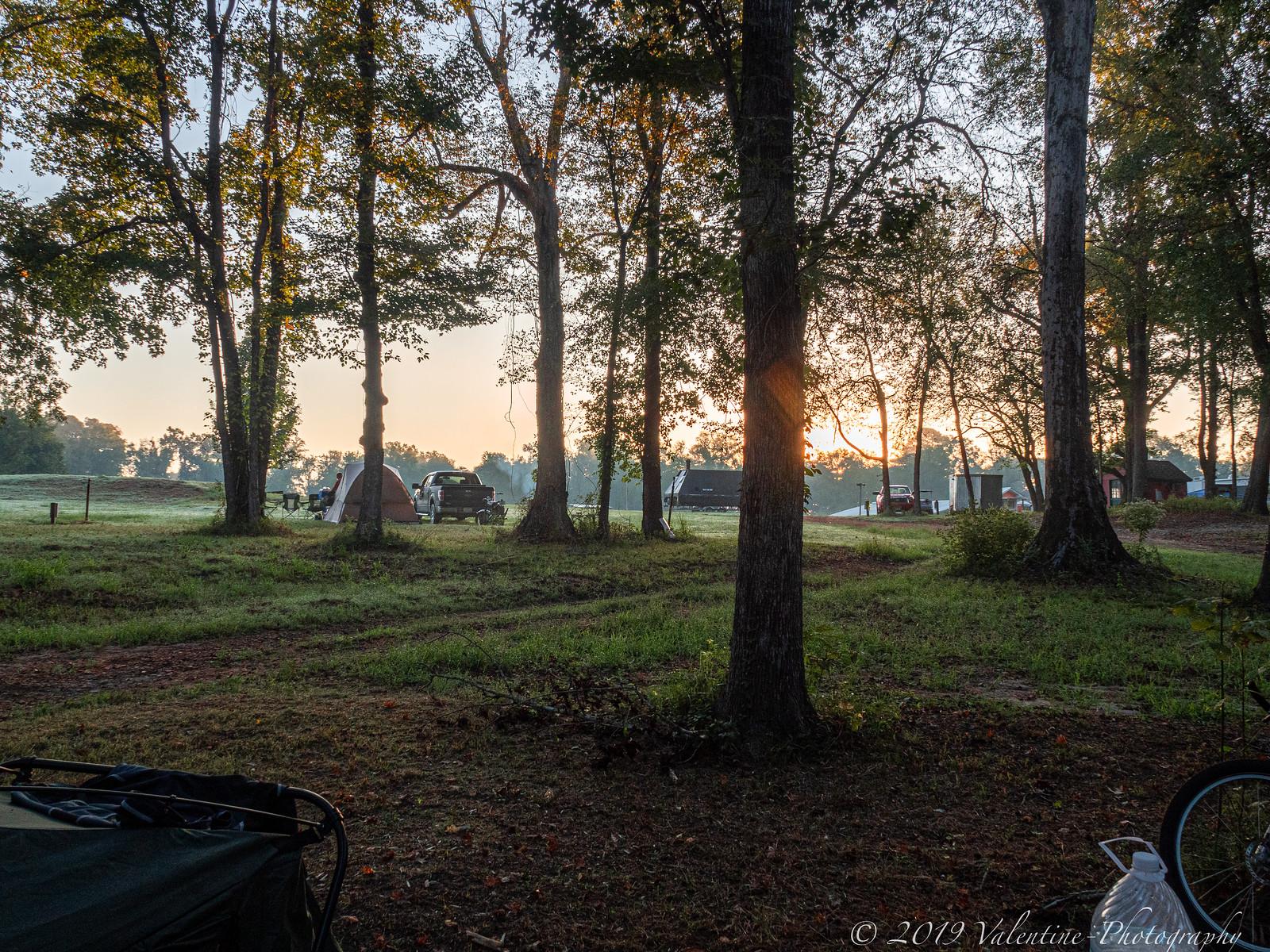 Land O' the Pines Rallye