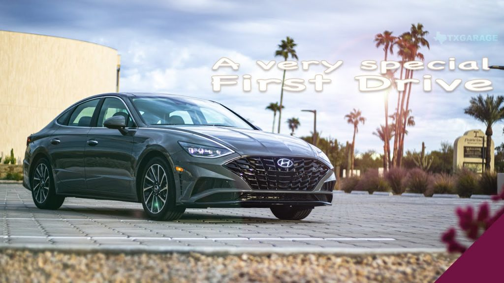don't count the sedan out just yet! the 2020 hyundai