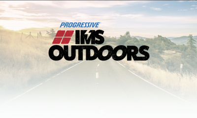 IMS Outdoors - Progressive Motorcycle Show