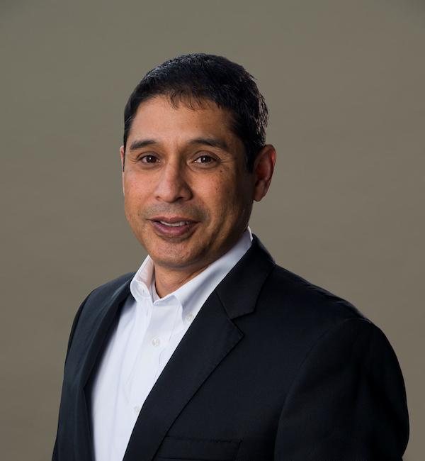Rick Alonzo – Yokohama's Vice President of Supply Chain Logistics