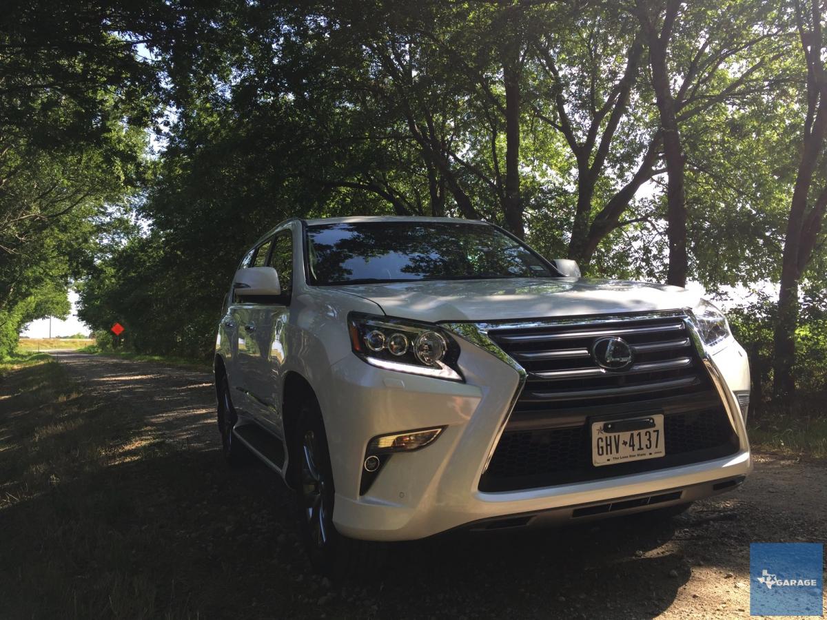 2016 Lexus GX460 – Going to Xtremes   txGarage