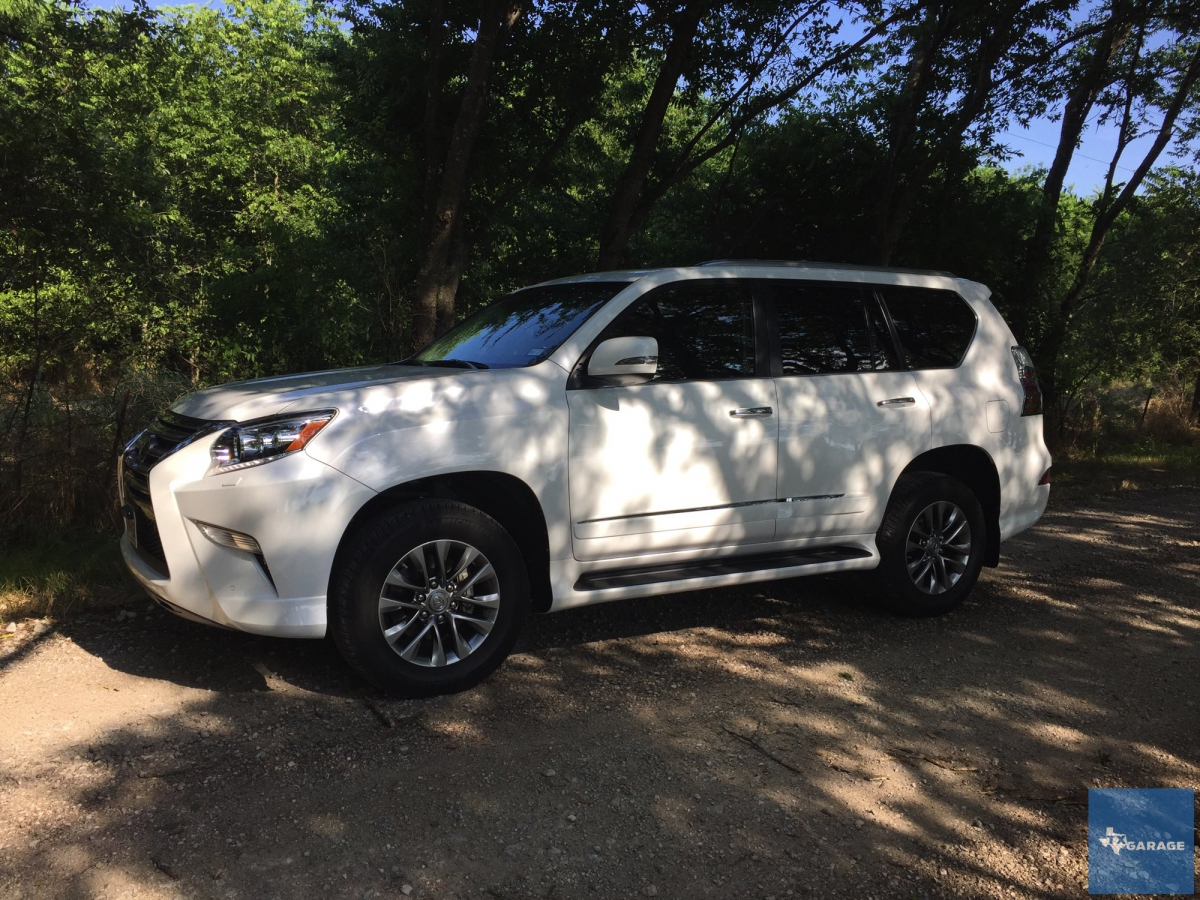 2016 Lexus GX460 – Going to Xtremes | txGarage