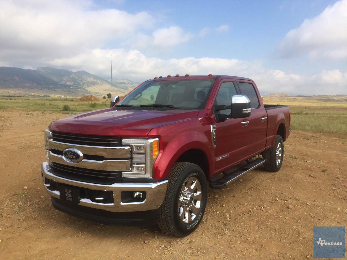 ford s 2017 f series super duty a pickup line that works. Black Bedroom Furniture Sets. Home Design Ideas