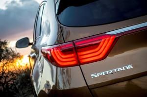 10923 2017 Sportage SX Turbo AWD