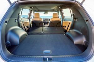 10926 2017 Sportage SX Turbo AWD