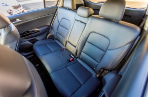 10927 2017 Sportage SX Turbo AWD