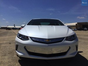 2017 Chevrolet Volt – Driving, Amplified | txGarage