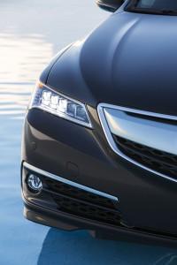 2017 Acura TLX 18