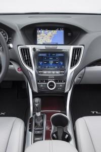 2017 Acura TLX Interior L4 03